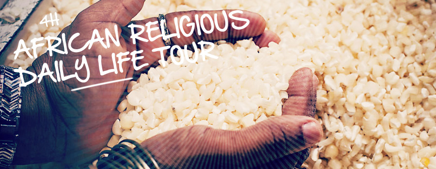 African Religious Daily Life Tour