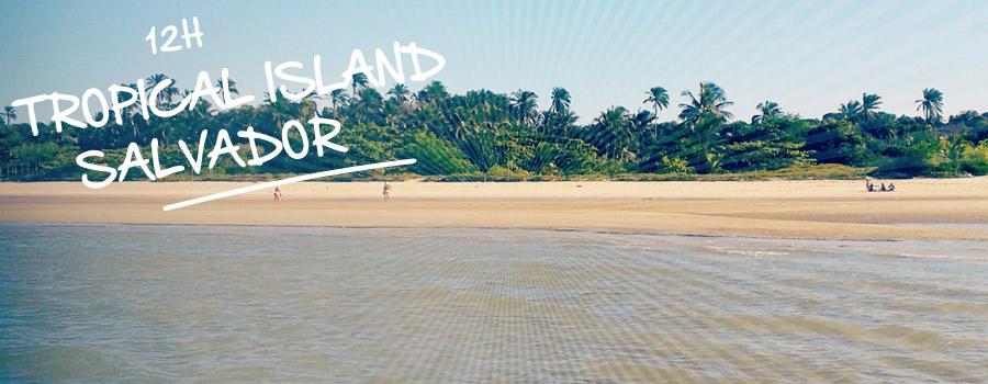 Tropical Island Tour