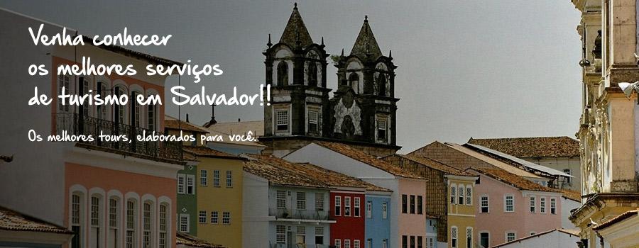 TurismoSalvador