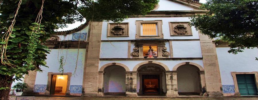 museu sacra