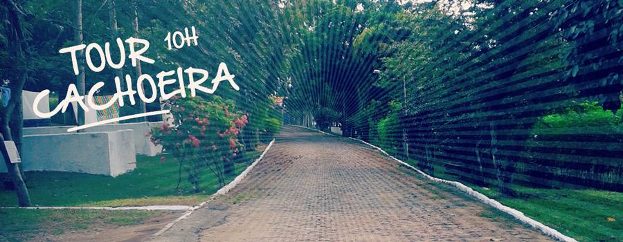 Tour Cachoeira